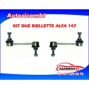 BIELLETTE ALFA 147 e 156