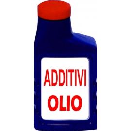 Additivi Olio